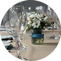 Muntage taules especials per a celebracions